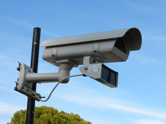 Sfe vid osurveillance t l surveillance vid o - Camera surveillance autonome ...