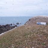 7  iles cabane solaire