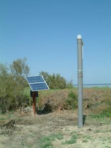 caméra solaire RN Camargue-60mm