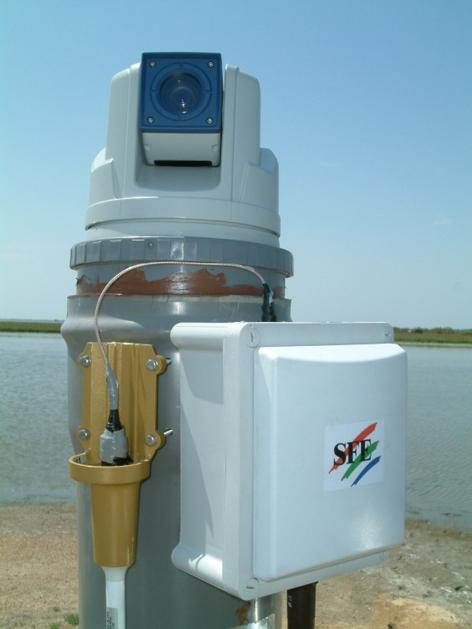 RN Camargues YPZ2000 en radio 50mm