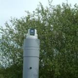 CAMERA autonome 2-60mm