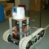MONTAGE SUR ROBOT